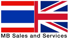 MB Sales and Services Co., Ltd.